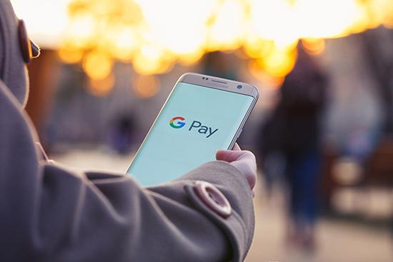 Как правильно добавлять карты в Google Pay