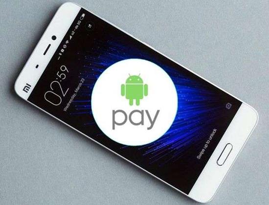 Интересное про Android Pay – какие смартфоны Xiaomi поддерживают этот способ оплаты