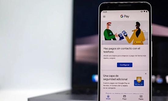 Почему может не работать Google Pay