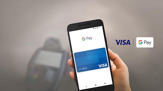 В Google Pay появился запрос проверьте сведения о карте