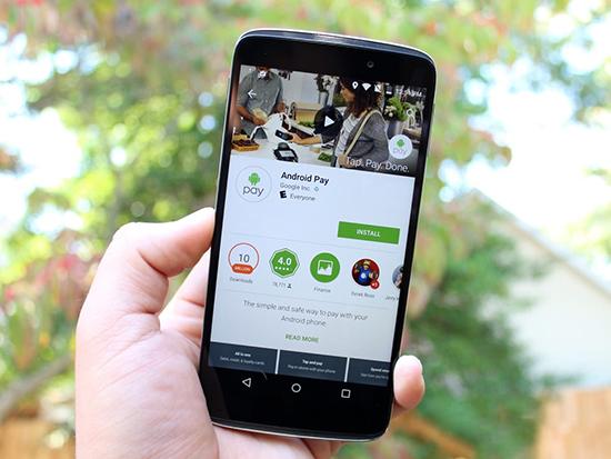 Почему требует ввода пин-кода google pay на разблокированном экране