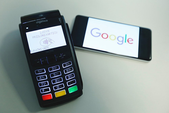 Когда Google Pay заработал в Украине