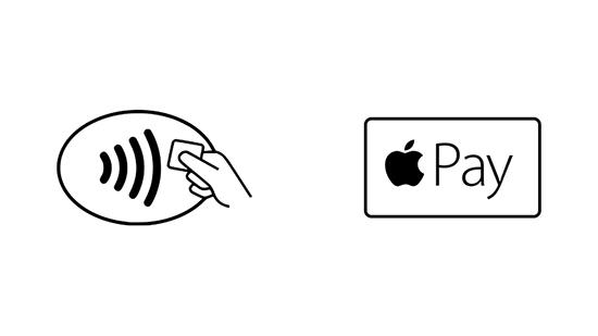 Работает ли без интернета Apple Pay
