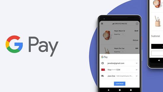 Как настроить Google Pay и безопасно платить в интернете и магазинах