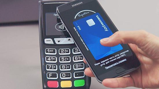 По каким причинам приложение бесконтактных расчетов samsung pay прекратило свою работу?
