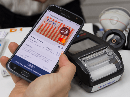 Функционирует ли в Беларуси Samsung Pay