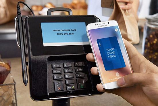 Справка и поддержка по платежному сервису Samsung Pay