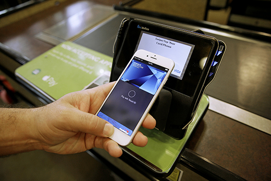 Руководство по подключению карточки к Apple Pay