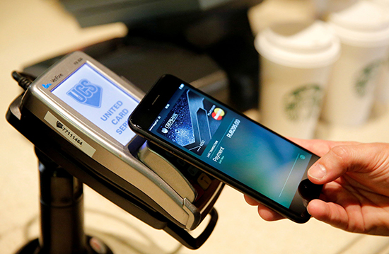 Можно ли установить Apple Pay на Android