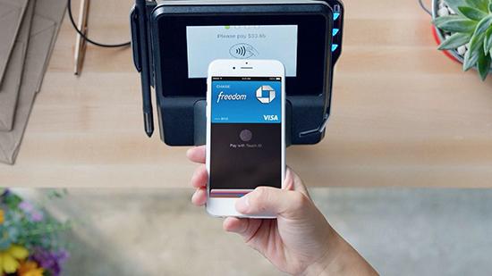 Безопасно ли пользоваться Apple Pay