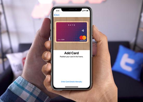 Проверка работы Apple Pay без терминала
