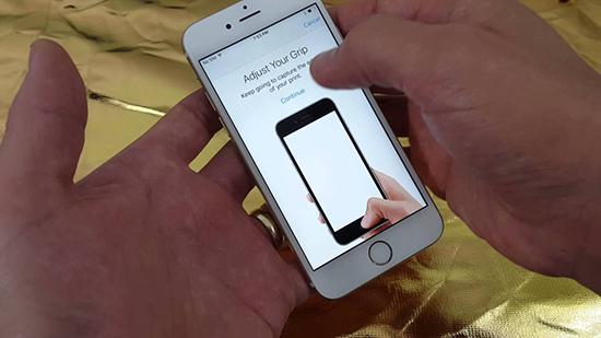 Как настроить функцию NFC для Apple Pay на Айфоне 6