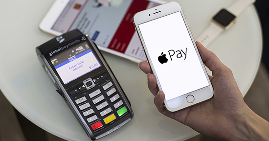 Использование Apple Pay в Казахстане
