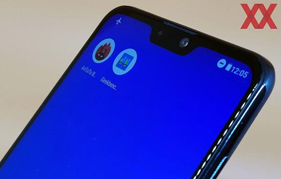 Настройка NFC на ASUS Zenfone Max Pro M2