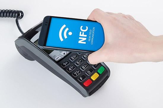 Использование PayPal для бесконтактной оплаты