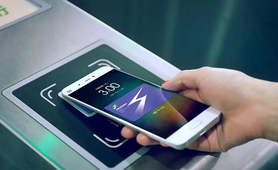 Как пользоваться NFC для бесконтактной оплаты через Xiaomi