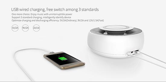 NFC — это беспроводная зарядка или нет