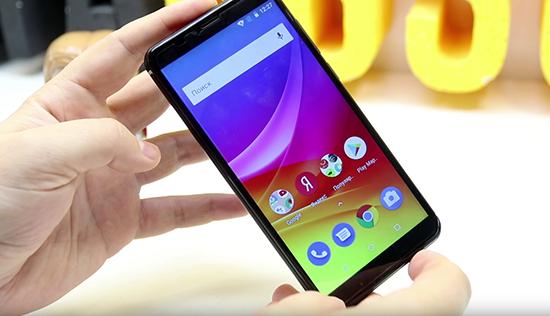 Рейтинг бюджетных смартфонов с NFC модулем