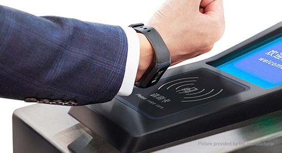 Рейтинг бюджетных смарт часов с NFC модулем для оплаты в России