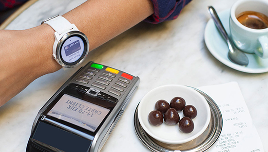 Рейтинг умных часов Xiaomi с NFC модулем