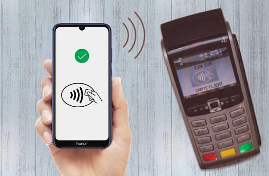 Как пользоваться модулем NFC на Huawei Honor 8A