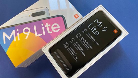 Настройка NFC на смартфоне Xiaomi Mi 9