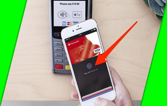 Настройка и использование Apple Pay на Айфоне 8