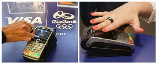 Сколько стоит NFC кольцо от Сбербанка для оплаты покупок