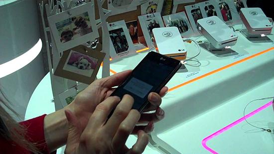 Использование LG Pay через NFC в России