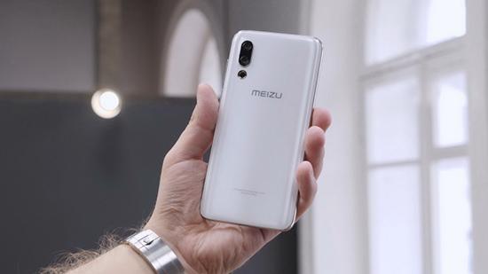 Рейтинг телефонов Meizu с модулем NFC