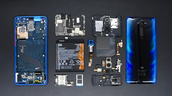 Как пользоваться NFC модулем на Xiaomi Mi 9T