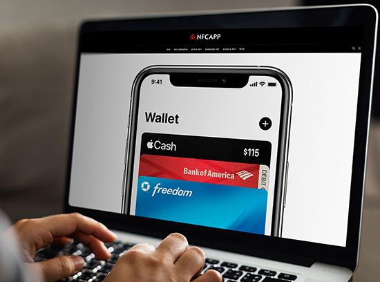 Что делать, если не работает Apple Wallet на Айфоне