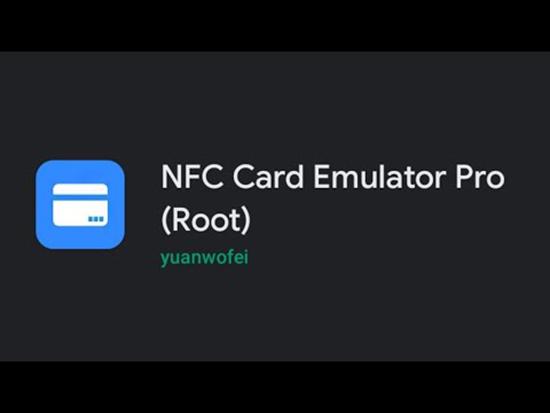 Обзор приложения NFC Card Emulator PRO