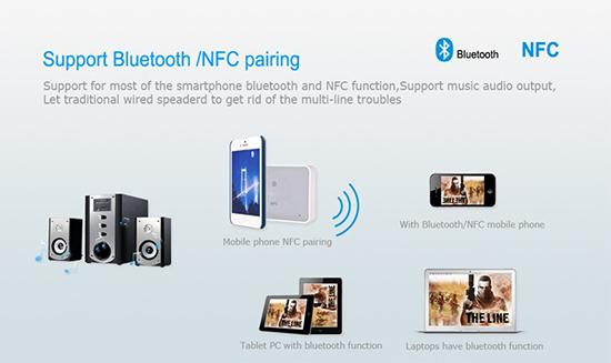 Что лучше — NFC или Bluetooth в смартфоне