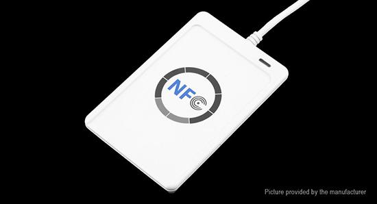 Что собой представляет NFC Mifare
