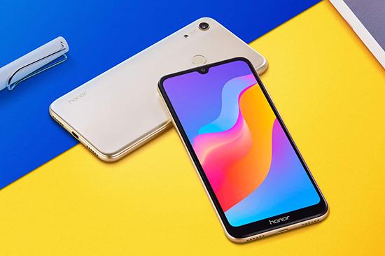Как настроить NFC модуль в Huawei Honor 8c
