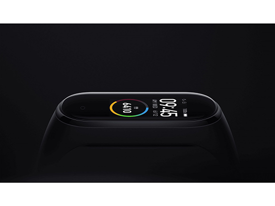 Работает ли модуль NFC на браслете Mi Band 4 от Xiaomi