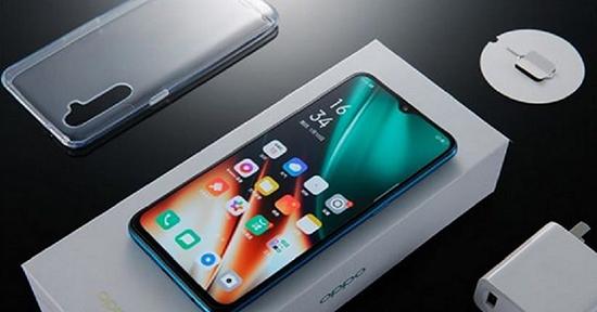 Лучшие смартфоны Oppo с поддержкой NFC
