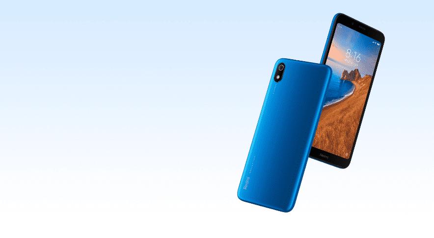 Поддерживает ли Xiaomi Redmi 7 технологию NFC