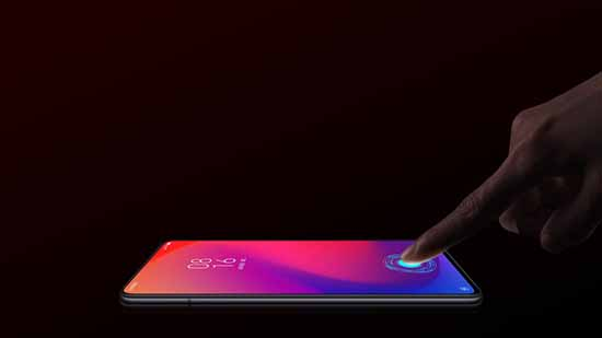 Есть ли NFC модуль на Xiaomi Redmi k20 Pro