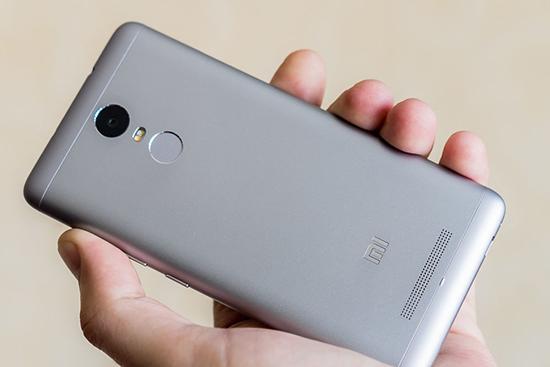 Есть ли NFC модуль на Xiaomi Redmi Note 3