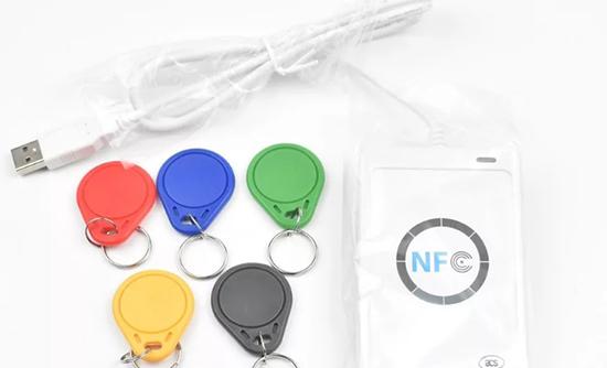 Что такое NFC ридер (считыватель)