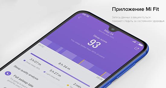 Есть ли NFC в телефоне Xiaomi Mi A1