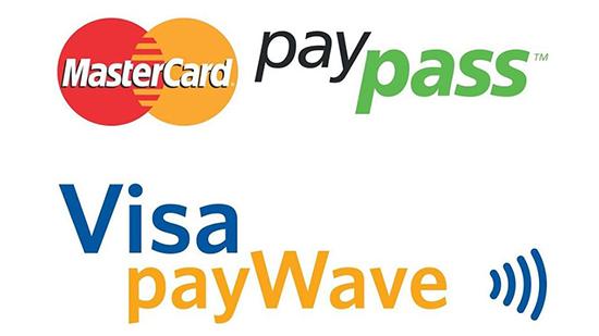 В чем разница между Paywave и Paypass
