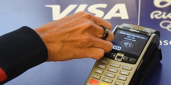 Обзор платежного кольца от Альфа Банк с NFC модулем