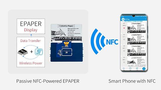 Причины повышенного расхода батареи от NFC