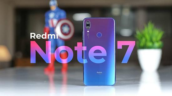 Есть ли функция NFC в смартфоне Redmi Note 7 от Xiaomi