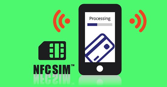 Плюсы м и минусы сим карт с NFC модулем