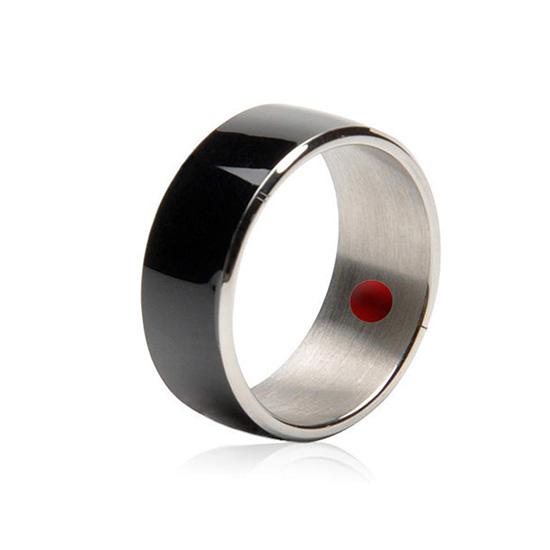 Обзор смарт кольца Jakcom R3 Smart Ring