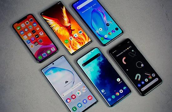 Рейтинг лучших смартфонов с NFC до 20000 рублей